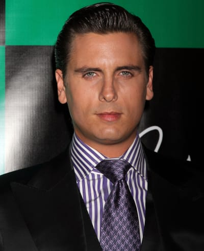 What a Disick