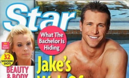 Jake Pavelka: Possibly Not Into Girls