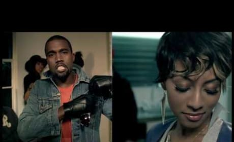 """Kanye West - """"Knock You Down"""""""
