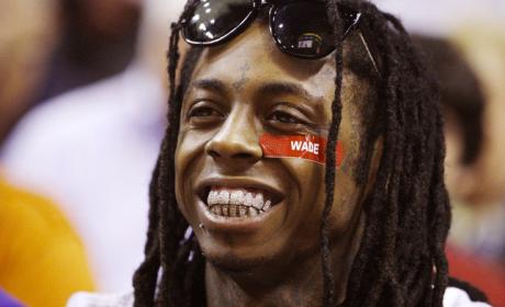 Lil Wayne Grill