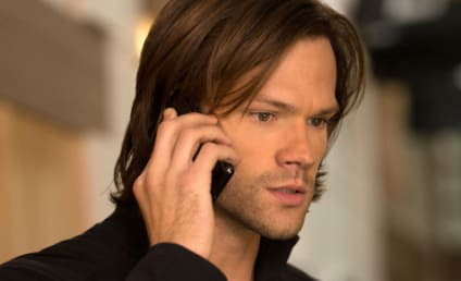 Jared Padalecki on Philip Seymour Hoffman Death: Not a Tragedy