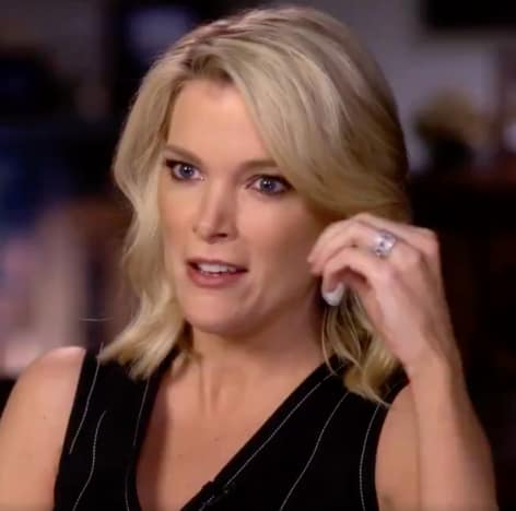 Megyn Kelly Interview Photo
