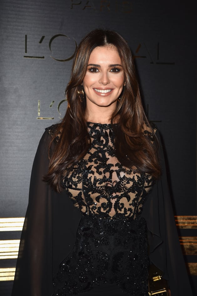 Cheryl Cole is Gorgeous