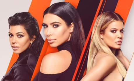 Kardashians Rekap: The Krazy Week That Was