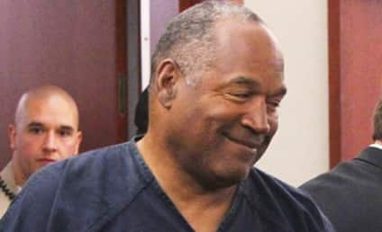 O.J. Simpson Might Confess to Those Murders