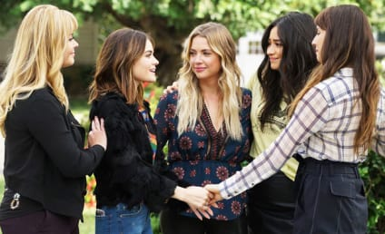 12 Craziest Twists in PLL History (Plus, 1 Question We Need Answered)