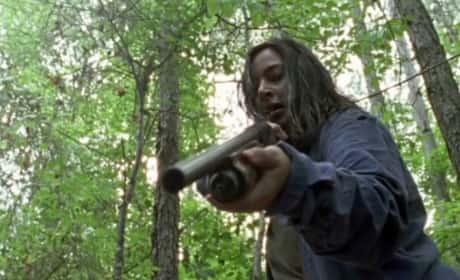 Tara Is Struggling on The Walking Dead