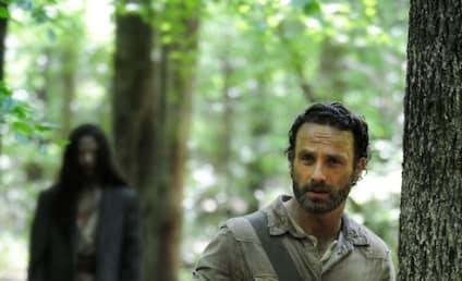 The Walking Dead Season 4: First Look!