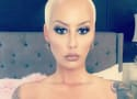 Amber Rose: Check Out My HUGE 36H Boobs!