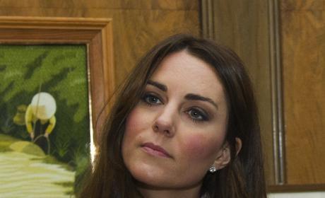 Kate Middleton's New Hair