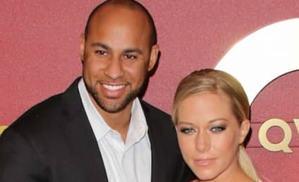 Kendra Wilkinson: Reality TV Has SAVED MY MARRIAGE!