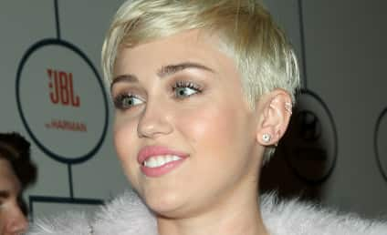 Miley Cyrus' Dog: Killed By Coyote