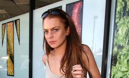 Alessandro Di Nunzio Speaks on Lindsay Lohan Nude, Sex Moves, More