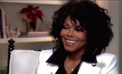 Janet Jackson to Join The X Factor?