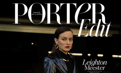 Leighton Meester Doesn't Miss Gossip Girl. Here's Why.