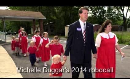Michelle Duggar Likens Transgender People to Child Molesters
