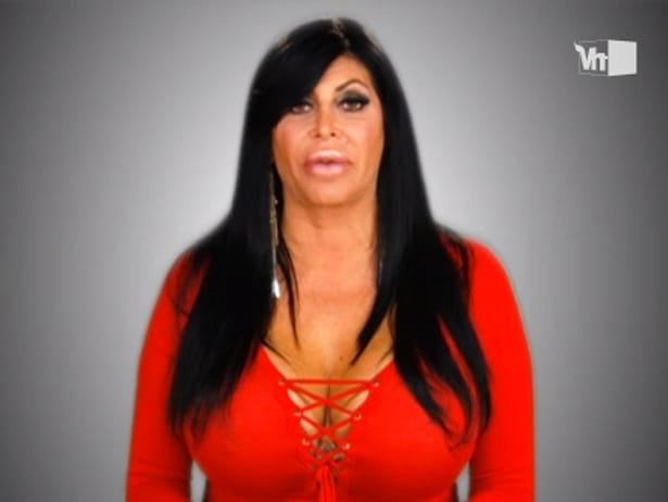 Angela big ang raiola photo
