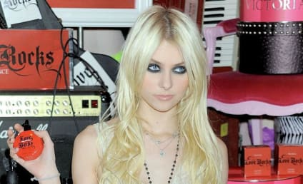Taylor Momsen Launches Signature Scent
