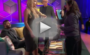 Farrah Abraham and Amber Portwood: See Their UNCENSORED Fight!