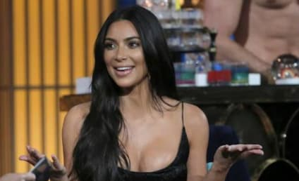 Kim Kardashian: THIS is When I Knew My Marriage to Kris Humphries Was Over