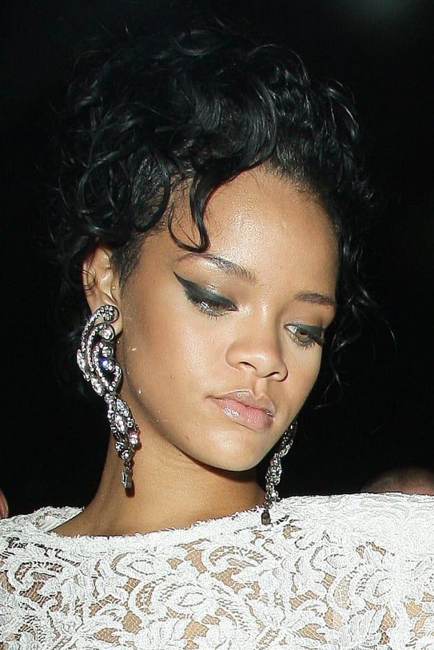 Gorgeous Rihanna