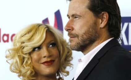 Tori Spelling and Dean McDermott: Expecting FIFTH Child?!