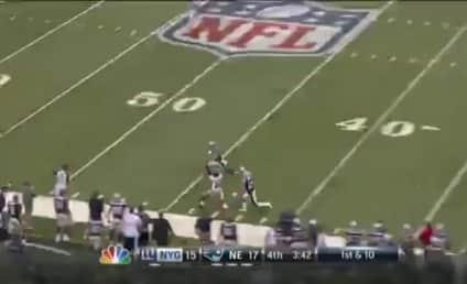 Mario Manningham Super Bowl Catch: The Best Ever?