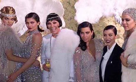 Iconic Jenners