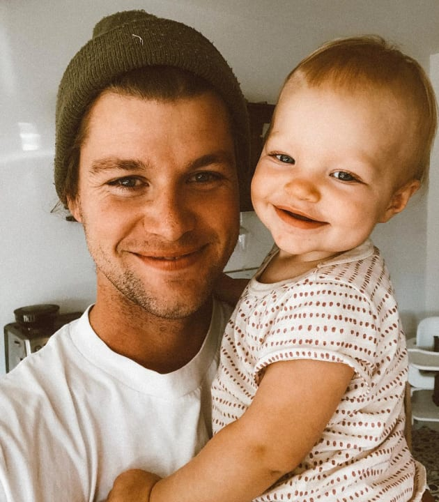 Jeremy Roloff Tries to Quell Rumors That He Hates His ...