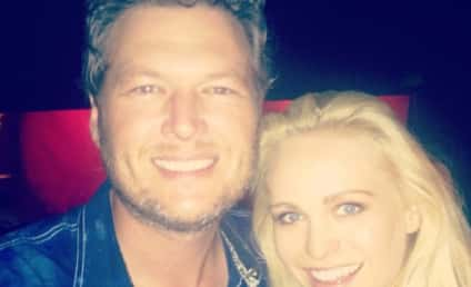 Blake Shelton: Cheating on Miranda Lambert With Lindsay Sporrer?