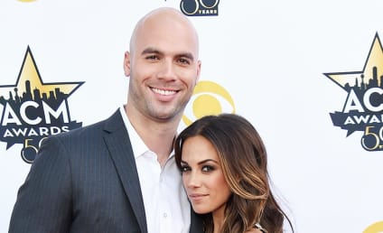 Jana Kramer Hints (Strongly!) at Husband Cheating