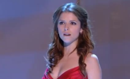 Anna Kendrick Performs at Kennedy Center Honors, Is Totally Awesome