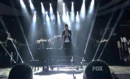 Colton Dixon: American Idiot on American Idol?