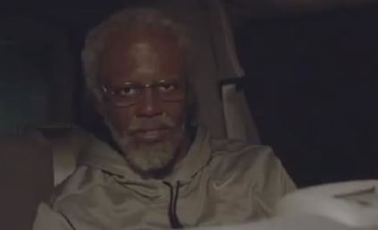 Kyrie Irving Poses as Old Man, OWNS Playground Basketball Players in Pepsi Max Ad