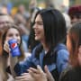 Kendall Jenner Pepsi Pic