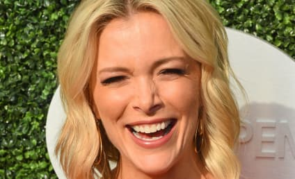 Megyn Kelly: Might She Get Fired by NBC?!?