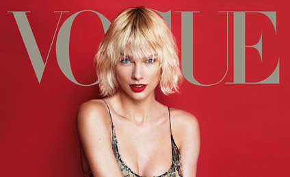 Taylor Swift for Vogue: Check Out This Makeover!