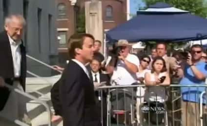 "John Edwards Thanks Jury, Takes Responsibility For ""Sins,"" Professes Love For Daughter"