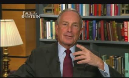Michael Bloomberg Addresses Colorado Shooting, Calls for Stricter Gun Control