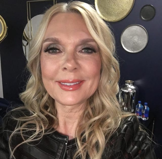 Debra danielsen all fancy