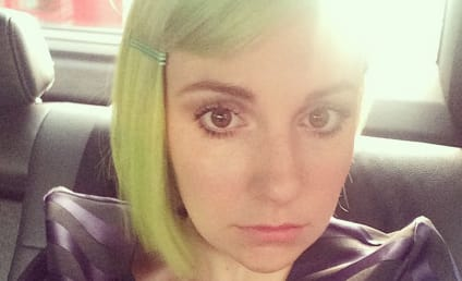 Lena Dunham Responds to Allegations That She Lied About Being Raped: Stop Blaming the Victim!