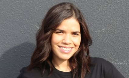 America Ferrera: Pregnant with First Child!