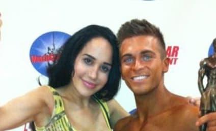 Frankie Grageda: Octomom Boyfriend, Orange Bodybuilder