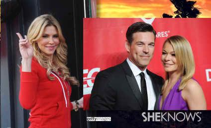 LeAnn Rimes, Eddie Cibrian Slam Brandi Glanville in Deleted Reality Show Clip