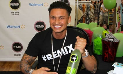 Happy 33rd Birthday, Pauly D!