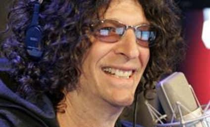 Howard Stern Responds to PTC Criticism