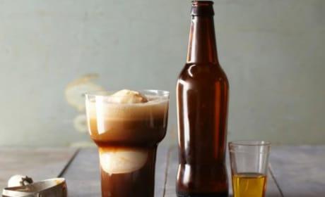 Beer Float Cocktail Recipe