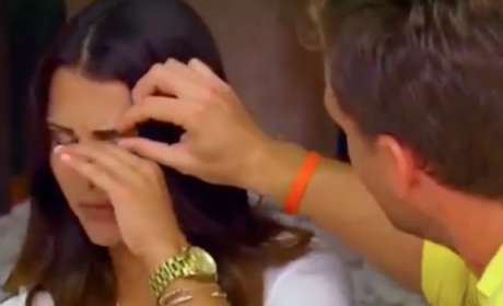 Andi Dorfman Dumps Juan Pablo: The Bachelor Breakup For the Ages!