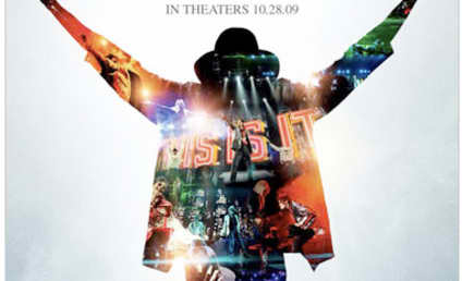 This is Really It: Michael Jackson DVD Announced
