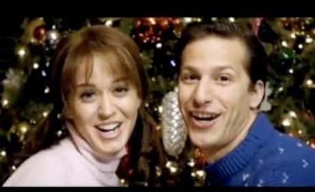 SNL Digital Short: Best Friends!